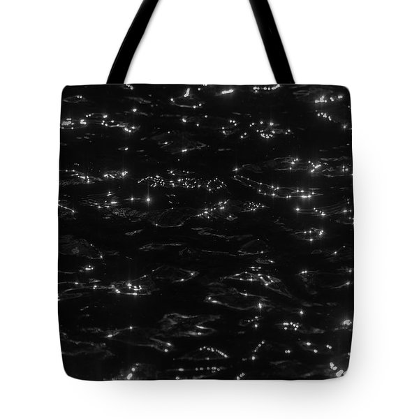 Wildcat Sparkle Tote Bag