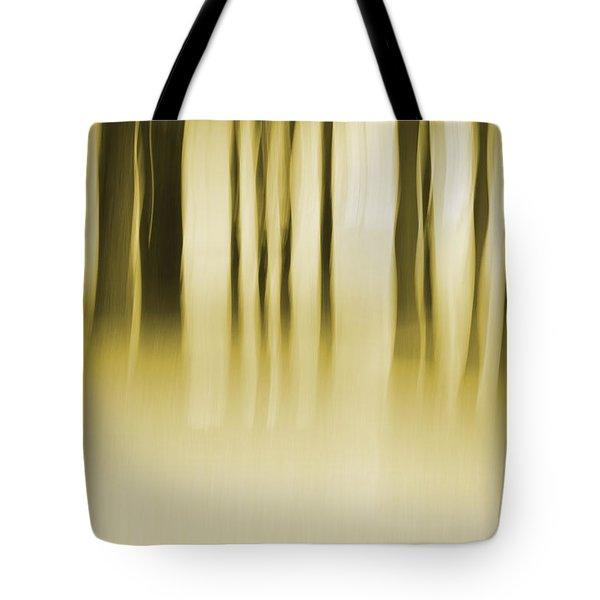 Wildermist Morning Tote Bag