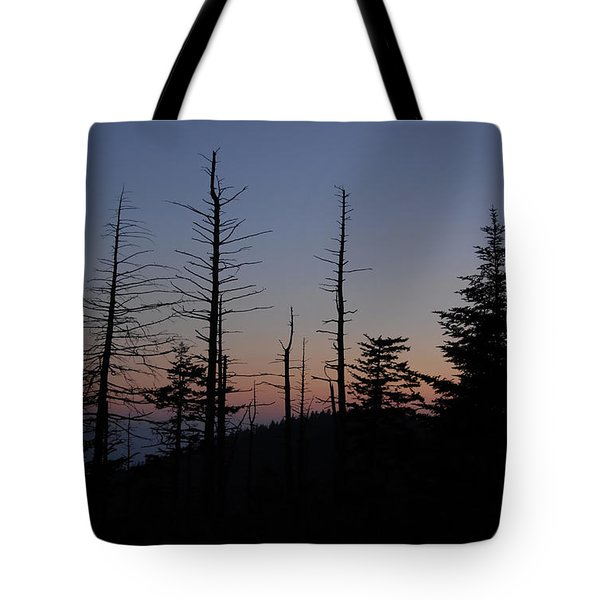 Wilderness Tote Bag by David Lee Thompson