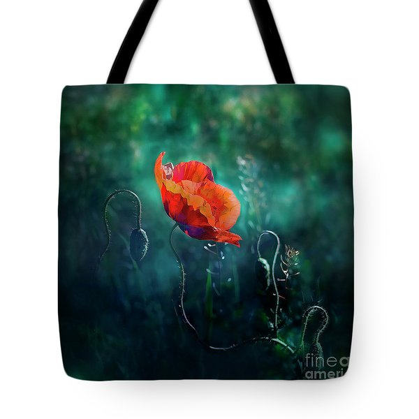 Wildest Dreams Tote Bag