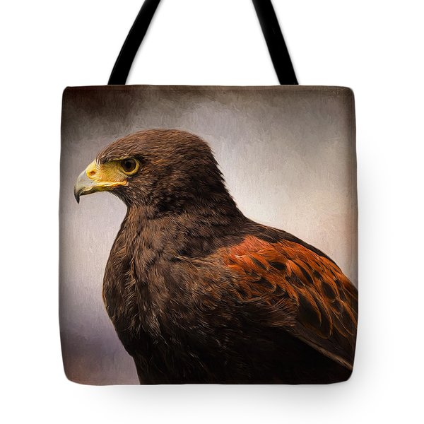 Wildlife Art - Meaningful Tote Bag