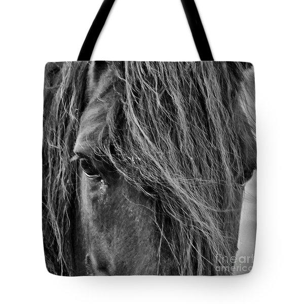 Wildling Tote Bag