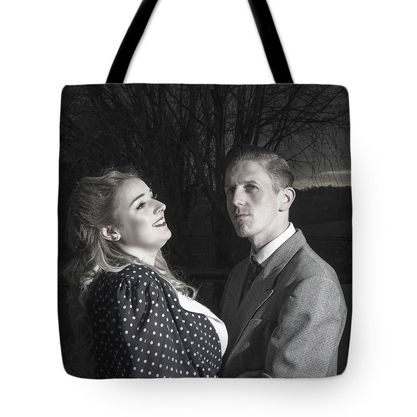 Will It Always Be Like This? Tote Bag