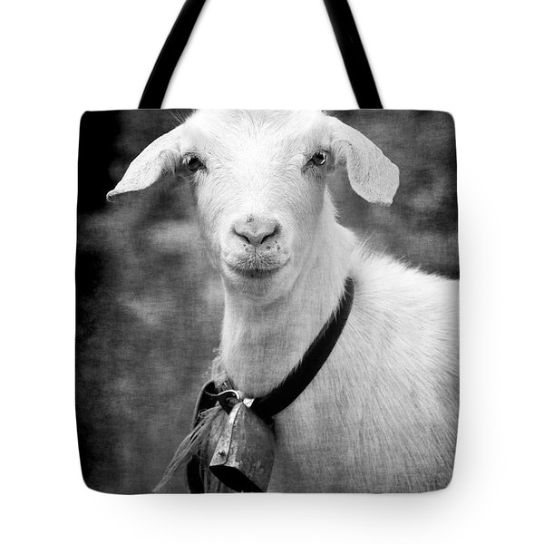 Willhelm Of The Alps Tote Bag