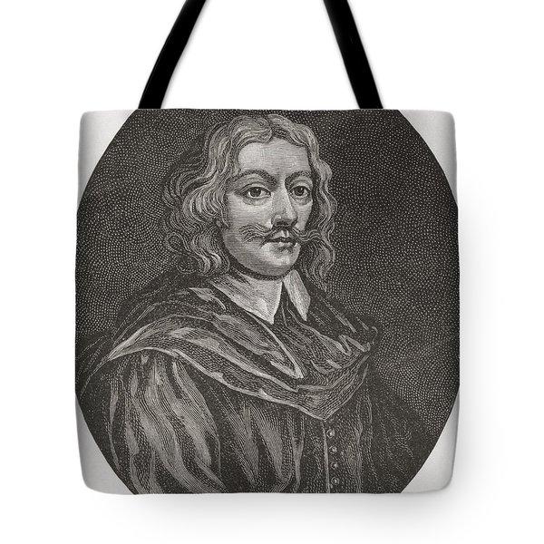 William Chillingworth, 1602 To 1644 Tote Bag