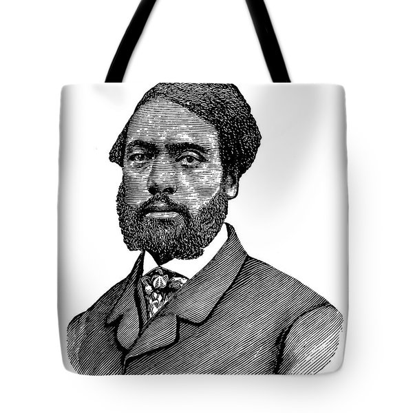 William Craft Tote Bag