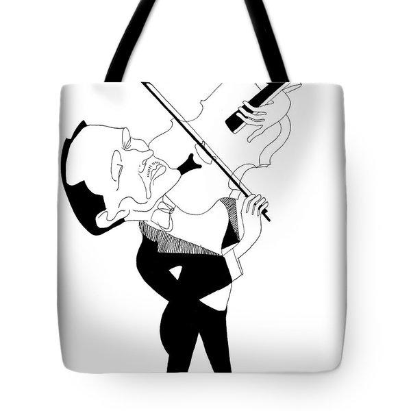 William Primrose Tote Bag by Granger