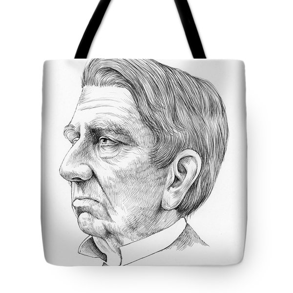 William Seward Tote Bag