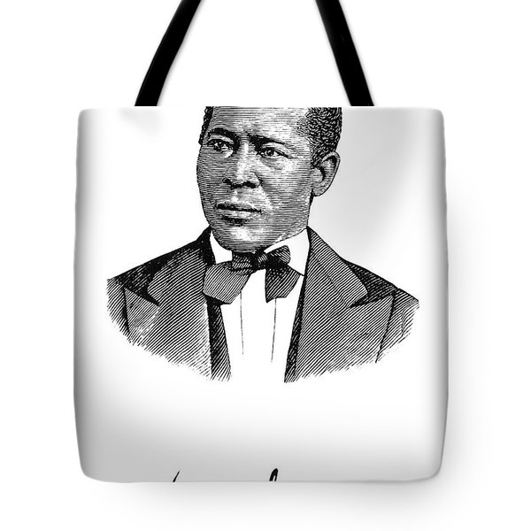 William Still, 1821-1902 Tote Bag