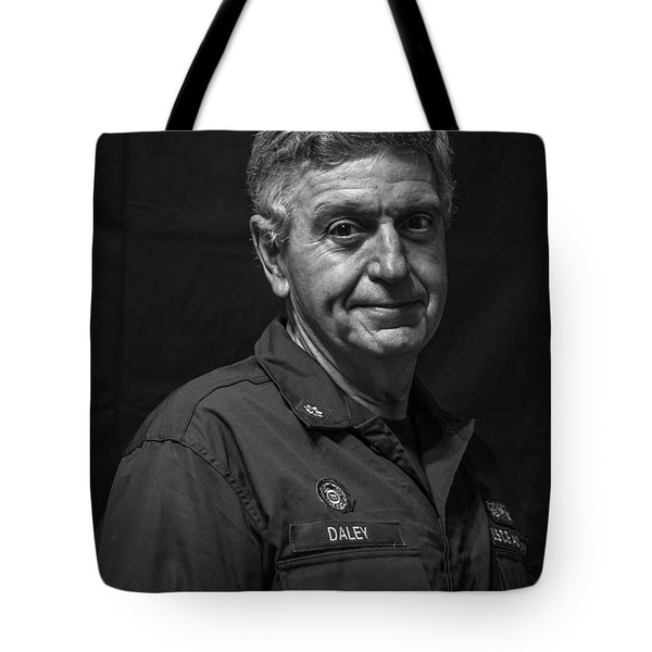 Willing And Able Tote Bag