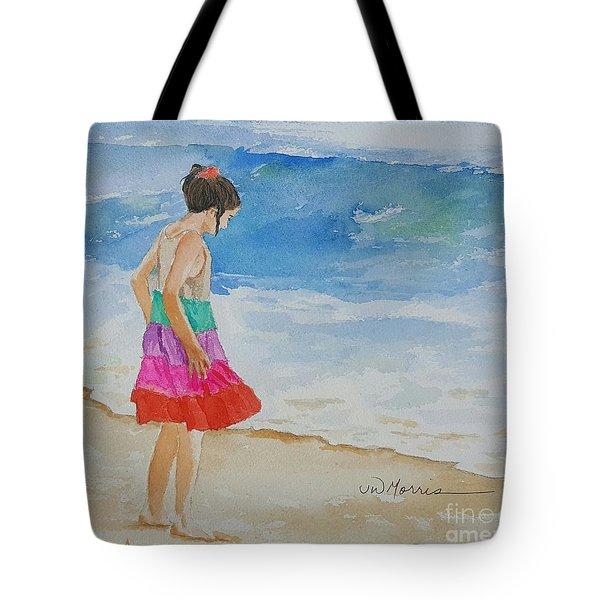 Willow At Rosemary Beach Tote Bag