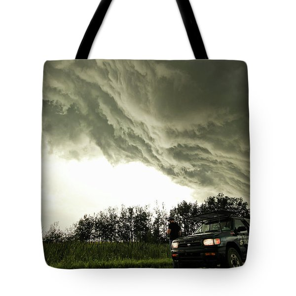 Willowbrook Beast Tote Bag