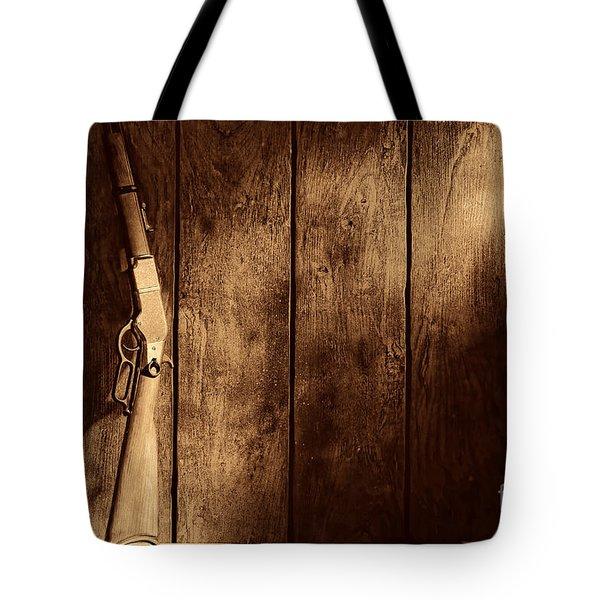 Winchester Tote Bag