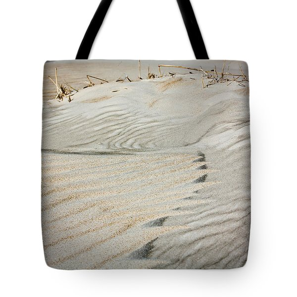 Wind Art Tote Bag