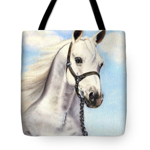 Wind Dancer Tote Bag
