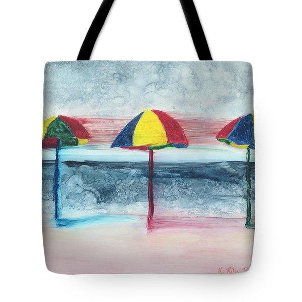 Wind Ensemble Tote Bag