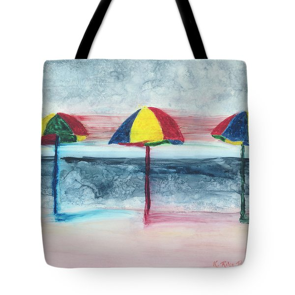 Wind Ensemble Tote Bag