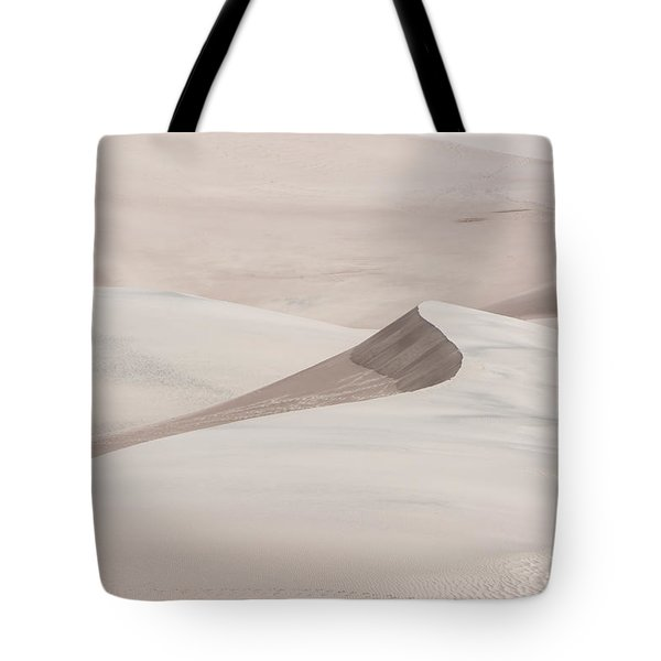 Tote Bag featuring the photograph Wind Formations by Colleen Coccia