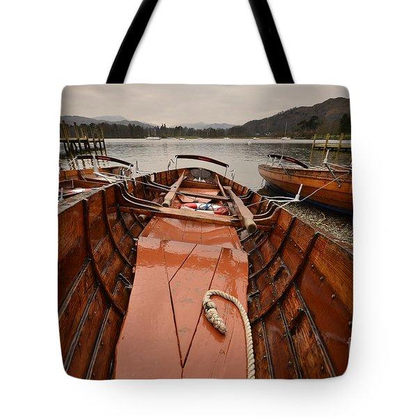 Windermere Tote Bag