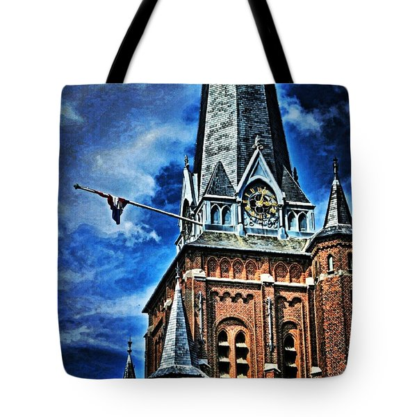 Windfall? Tote Bag