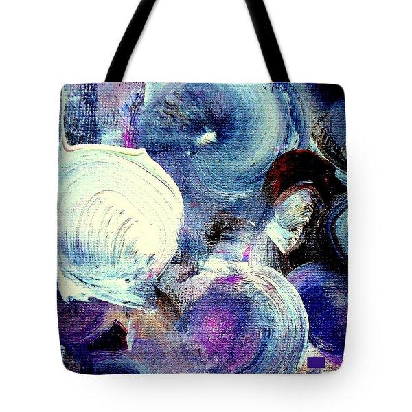 Windmills Of My Mind Tote Bag