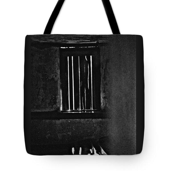 Window 3776 Tote Bag