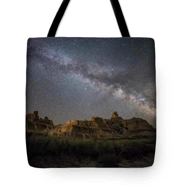 Window Tote Bag by Aaron J Groen