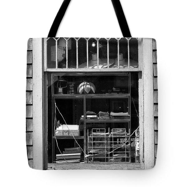 Window Study #12 Tote Bag