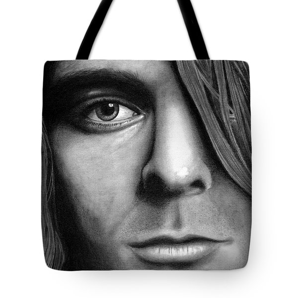 Window To A Troubled Soul Tote Bag