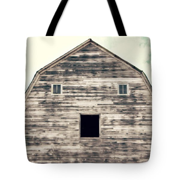 Tote Bag featuring the photograph Window To The Soul by Julie Hamilton
