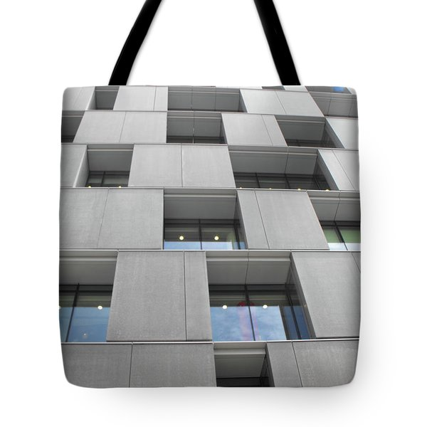 Windows_south Bank 01 Tote Bag