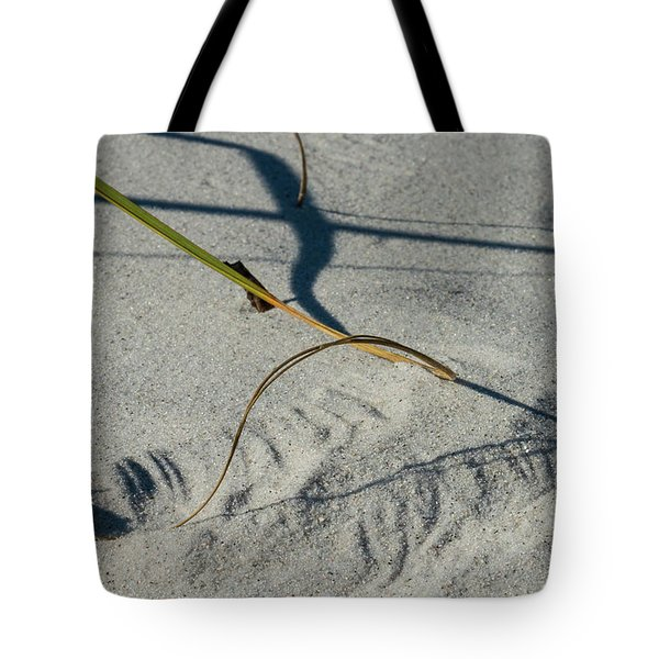 Winds Sand Scapes Tote Bag