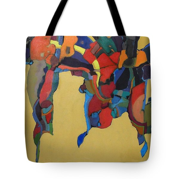 Windsong Tote Bag by Bernard Goodman