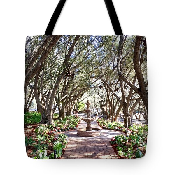Windswept Tote Bag by Russell Keating
