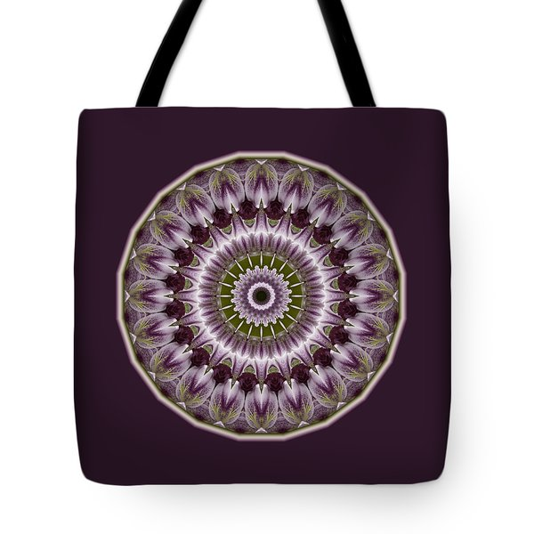 Wine Roses And Thorns Tote Bag