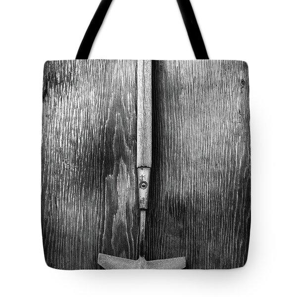 Winged Weeder IIi Tote Bag