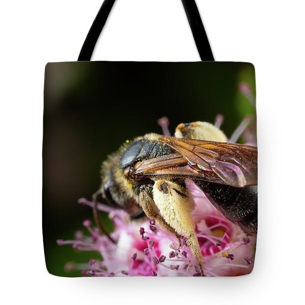 Tote Bag featuring the photograph Wings N Thighs by Brian Hale