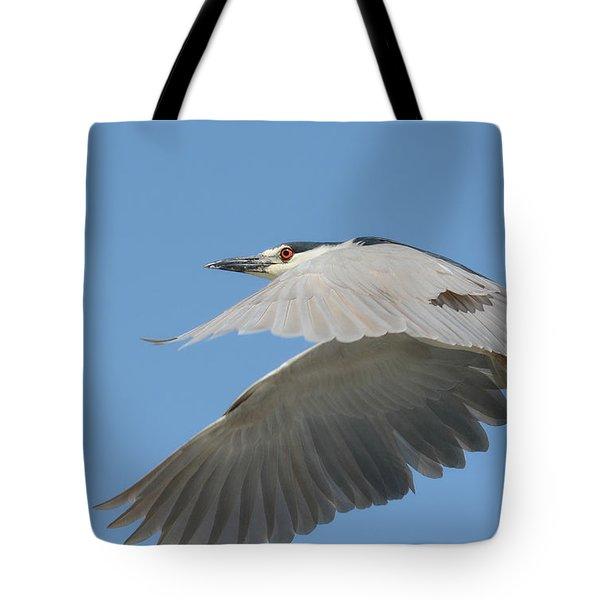Wings Of Fancy Tote Bag by Fraida Gutovich