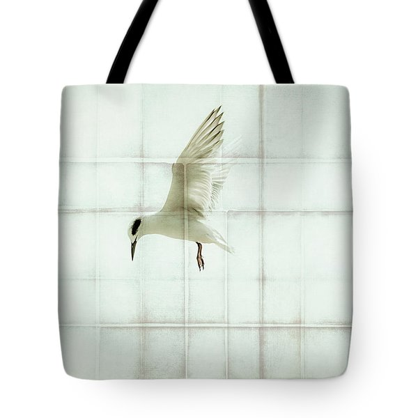Wings Of Light Tote Bag