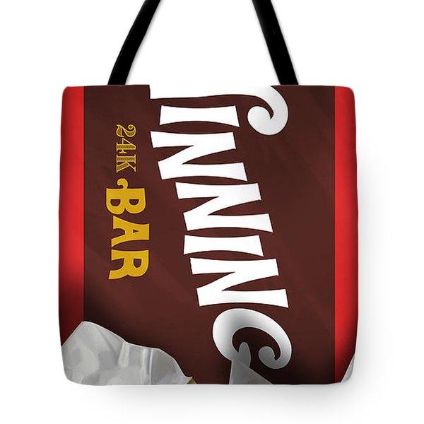 Winning Bar Tote Bag