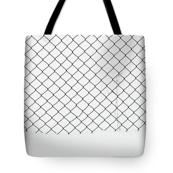 Winter #7885 Tote Bag