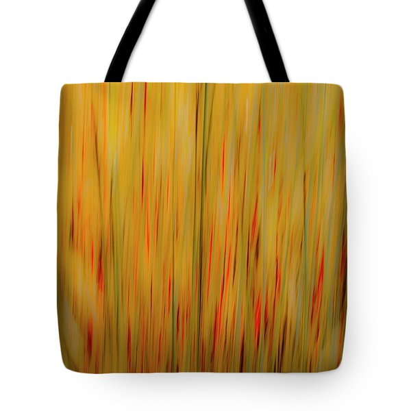 Winter Grasses #1 Tote Bag