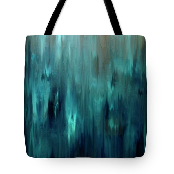 Winter In Finland Tote Bag