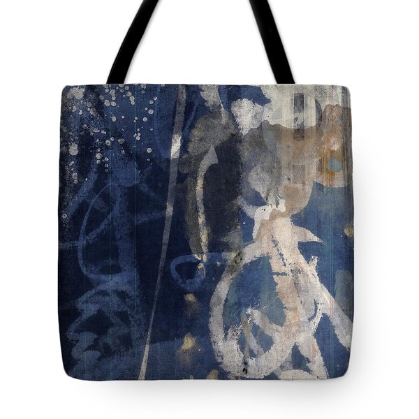 Winter Nights Series Three Of Six Tote Bag