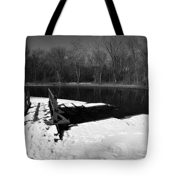 Winter Park 2 Tote Bag