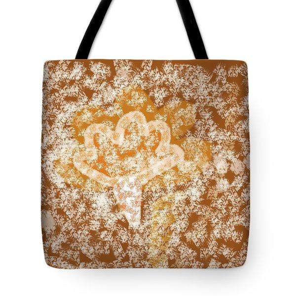 Winters Fall Tote Bag