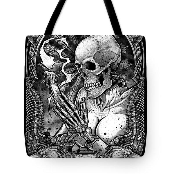 Winya No. 26 Tote Bag
