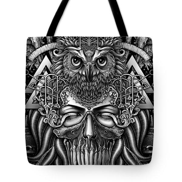 Winya No. 61 Tote Bag