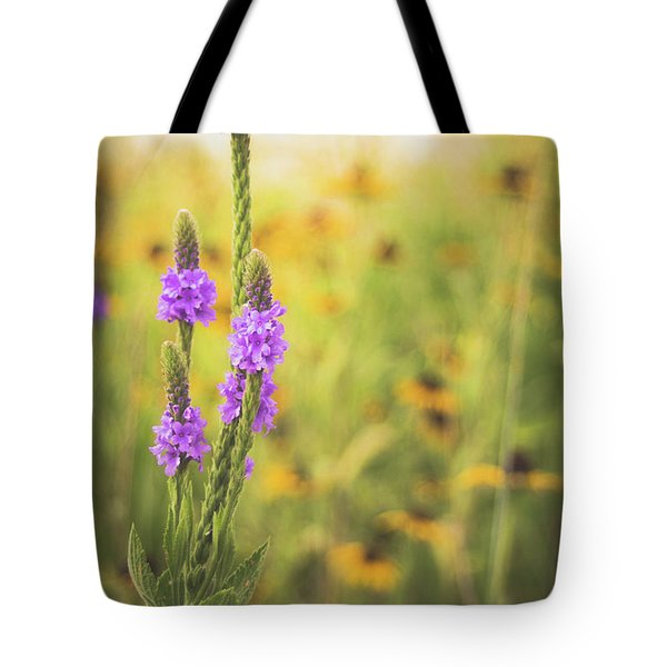 Wisconsin In July Tote Bag