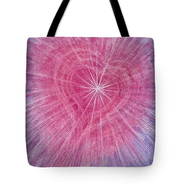 Wisdom Of The Heart Tote Bag